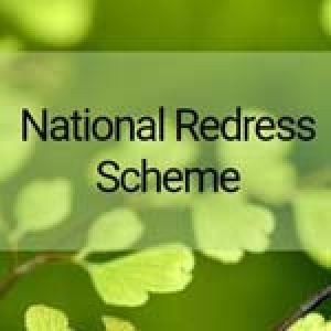 SVD officially declared part of Redress Scheme