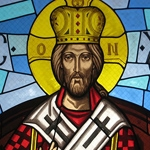 Feast of Christ the King - 2017
